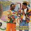 Homebase: The Remixes