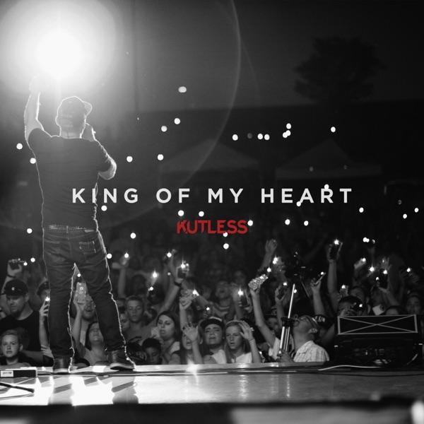 Kutless - King Of My Heart