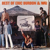 Eric Burdon - Spill The Wine