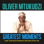"""Oliver """"Tuku"""" Mtukudzi - Chikara"""