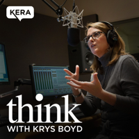 Podcast cover art for KERA's Think