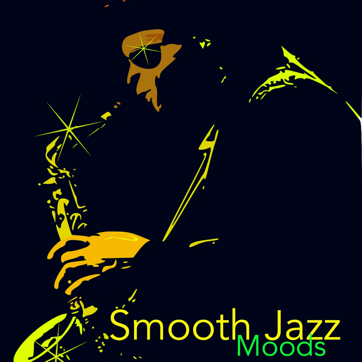 Smooth Jazz Moods – Easy & Smooth Contemporary Jazz when You