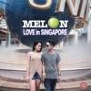 Melon Love in Singapore