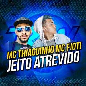 Jeito Atrevido - Single Mp3 Download