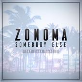 Somebody Else (feat. Sara Farell) artwork