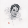 John Mayer - The Search for Everything  artwork