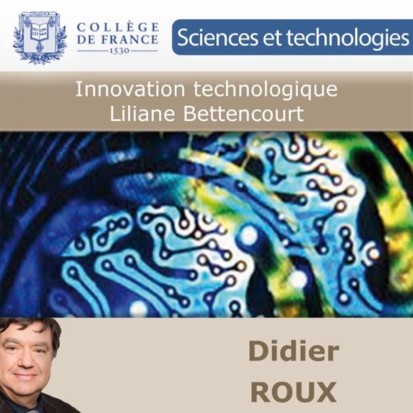 Innovation technologique Liliane Bettencourt