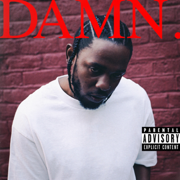 Kendrick Lamar DAMN. music review
