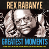 Rex Rabanye - O Nketsang artwork