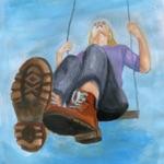 Laura Misch - Climb