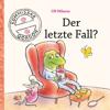 Ulf Nilsson - Der letzte Fall?(Kommissar Gordon 2) artwork