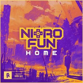 Nitro Fun – Who I Am (Original Mix) - YouTube