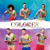 Colores (Bachata Is Taking Over!)