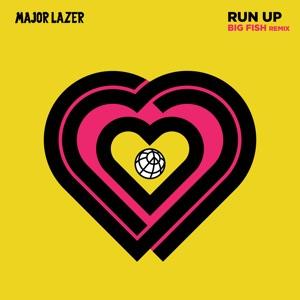 Run Up (feat. PARTYNEXTDOOR & Nicki Minaj) [Big Fish Remix] - Single Mp3 Download