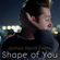 Shape of You - Joshua David Evans