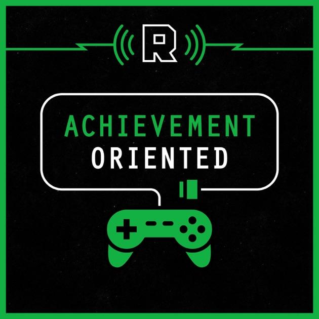 """Achievement Oriented"""" von Achievement Oriented & The Ringer"""