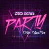 Party feat Gucci Mane Usher Single