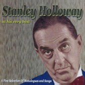 Stanley Holloway - The Lion & Albert