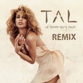 Le temps qu'il faut (Antiyu Radio Edit) - Single