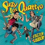 Suzy & Los Quattro - Dance the Night Away