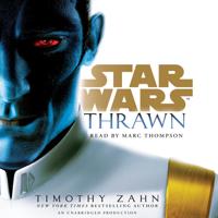 Thrawn (Star Wars) (Unabridged)