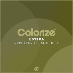 Estiva - Repeater / Space Dust - EP