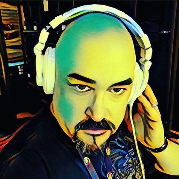 DJ FRANKIE J IN THE MIX