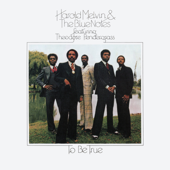 It's All Because of a Woman (feat. Teddy Pendergrass)