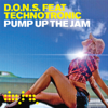 D.O.N.S. - Pump Up the Jam (feat. Technotronic) [Radio Edit] ilustración