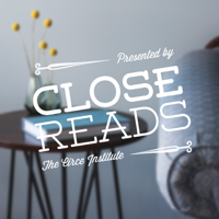 Close Reads podcast