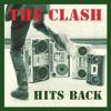 The Clash - Armagideon Time ilustración