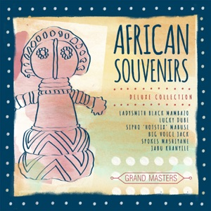 Grand Masters Collection: African Souvenirs