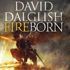 Fireborn: Seraphim, Book Two (Unabridged)