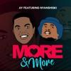 More n More feat Nyashinski Single