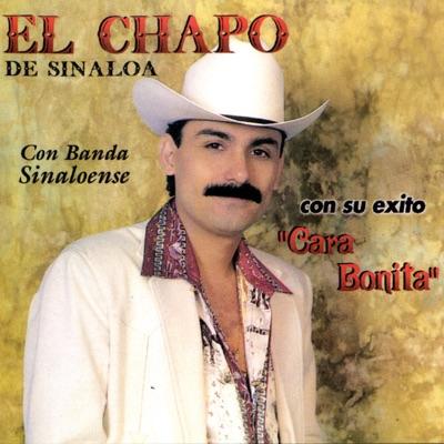 Con Banda Sinaloense - El Chapo De Sinaloa