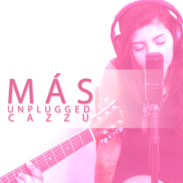 Más (Unplugged) - Single