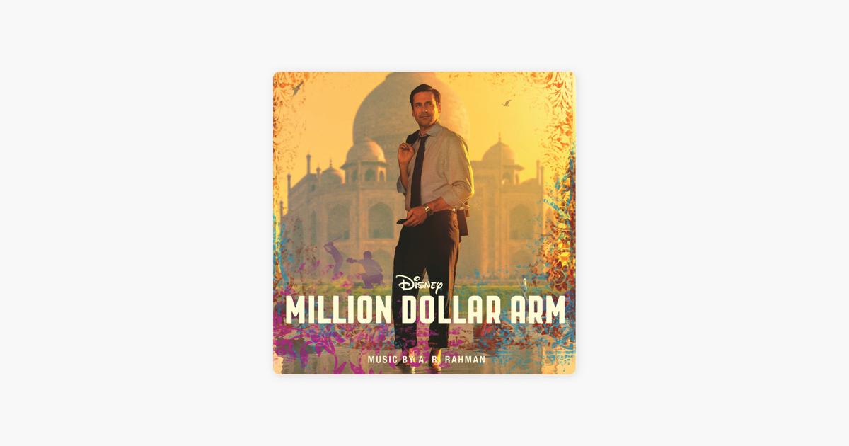 million dollar arm soundtrack download