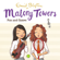 Enid Blyton & Pamela Cox - Malory Towers: Fun and Games: Malory Towers, Book 10 (Unabridged)