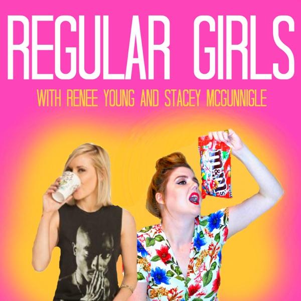 Regular Girls