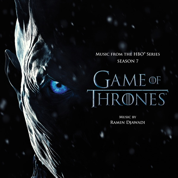 Game Of Thrones: Season 7 (Album) by Ramin Djawadi