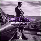 I Need You (feat. Olaf Blackwood) [Filatov & Karas Remix] - Single