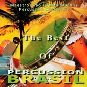 Samba De Roda-Maestro João Batista Martins Percussion Orchestra