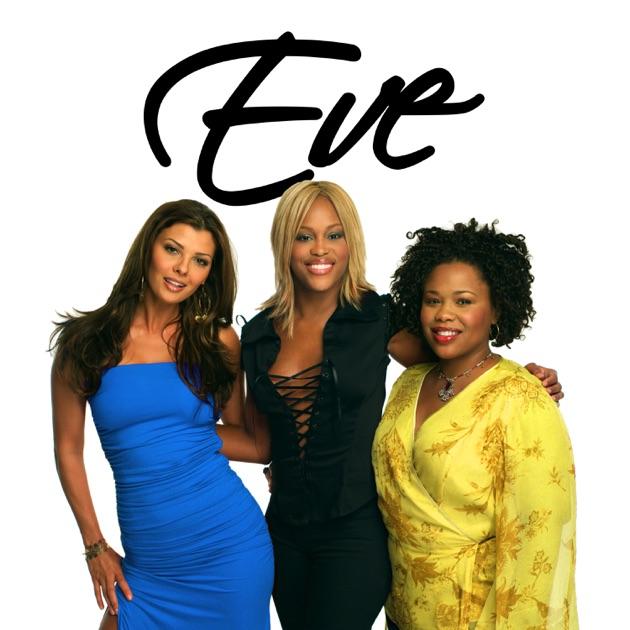 Eve, Season 3 On ITunes