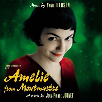 Amelie from Montmartre (Original Soundtrack) - Yann Tiersen