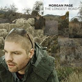 morgan pageの the longest road をapple musicで