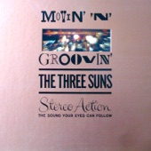 The Three Suns - Danny's Inferno