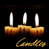 Candles (Soft Jazz Saxophone Music for Dinner, Reading, Study, Sleep, Massage, And Relaxation) - Dr. Saxlove