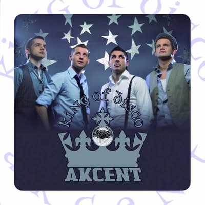 King of Disco - Akcent