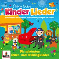Kinder Lieder - Die schönsten Oster- und Frühlingslieder artwork