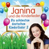 Die schönsten deutschen Kinderlieder, Teil 2